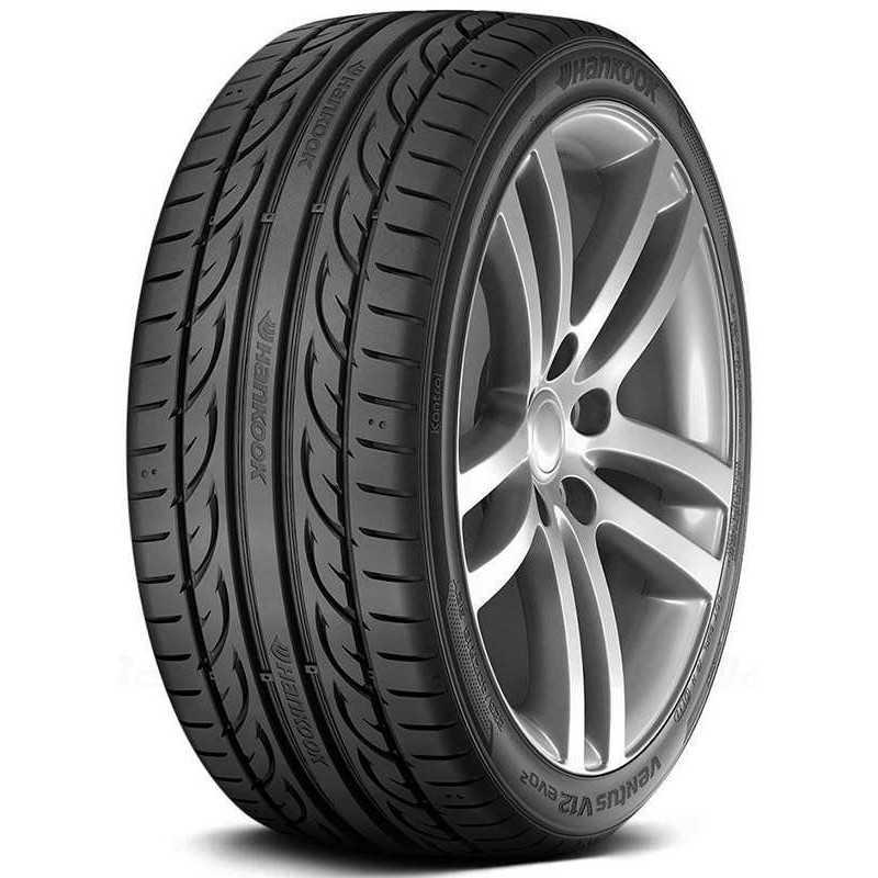 Gomme Auto Hankook 225//50 R17 98Y K120 Ventus V12 Evo2 XL pneumatici nuovi
