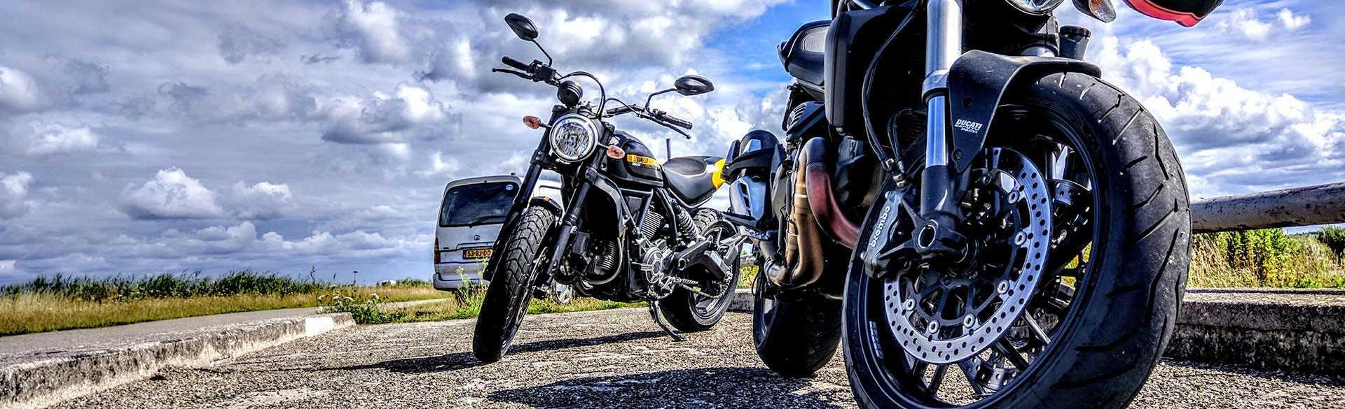 Vendita pneumatici moto online | GommeGo